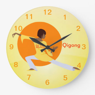 Reloj de Qigong