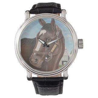 Reloj de Raquel Alexandra