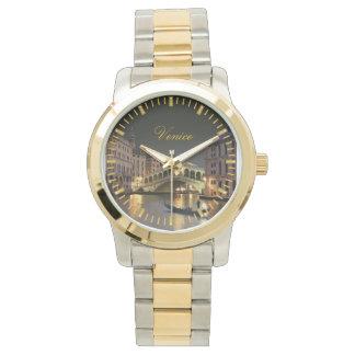 Reloj de Rialto