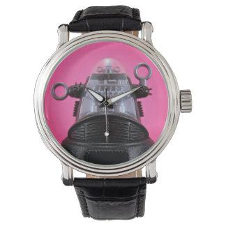 Reloj de Robby