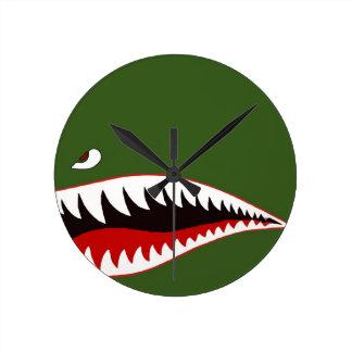 Reloj de Sharkmouth