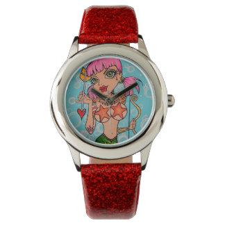 Reloj de Skinderella