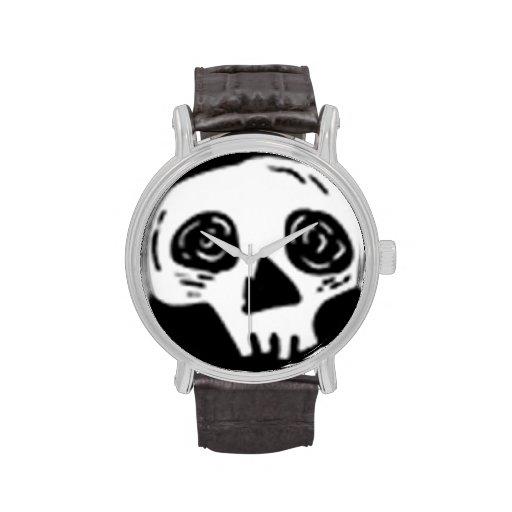 Reloj de Skully