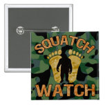 Reloj de Squatch Pin