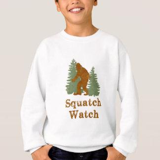 Reloj de Squatch Playeras