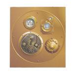 Reloj de Steampunk Bloc