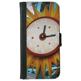 Reloj de Sun Carcasa De iPhone 6