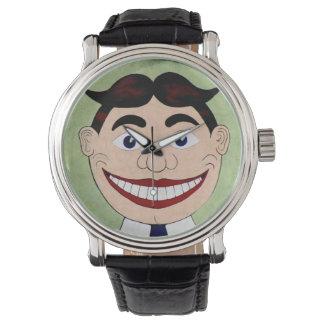 Reloj de Tillie WonderBar