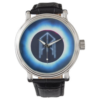 Reloj de TME Bindrune