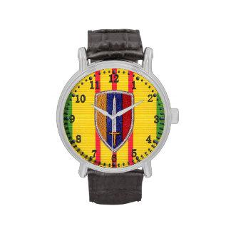 Reloj de USARV VSM