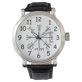 Reloj de Vegvisir