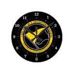 Reloj de Voluntaryist