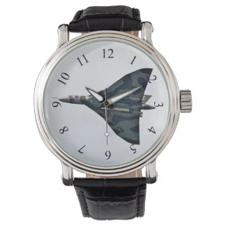 Reloj de Vulcan
