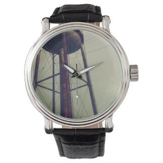 Reloj de Watertower
