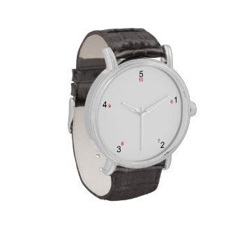 Reloj decimal del tiempo