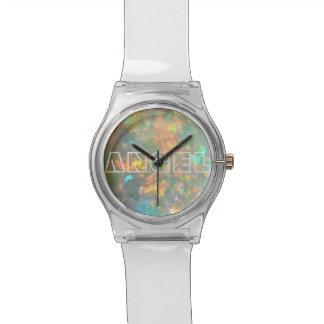 Reloj del ángel