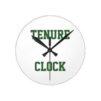 Reloj del arrendamiento - superestrella
