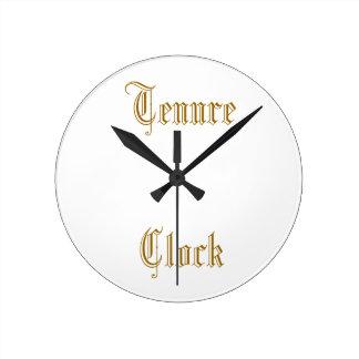 Reloj del arrendamiento - viejo