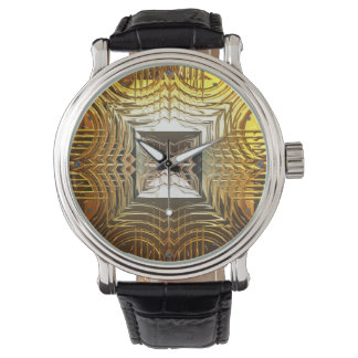 Reloj del arte 1 de la ciencia ficción y opciones