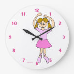 Reloj del ballet