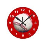 Reloj del béisbol