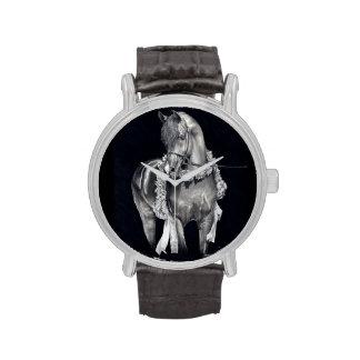 Reloj del caballo