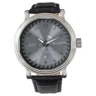 Reloj del carpintero
