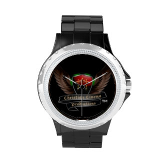 Reloj del CCP del diamante artificial