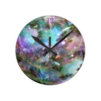 reloj del cosmos