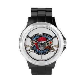 Reloj del diamante artificial de OEJ