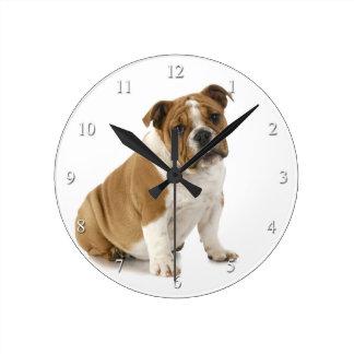 Reloj del dogo