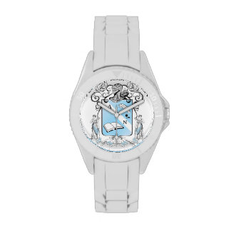 Reloj del escudo