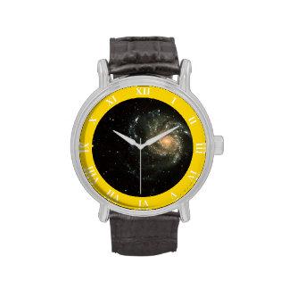 Reloj del espacio