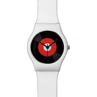 reloj del expediente 45s (rojo)