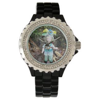Reloj del Faery