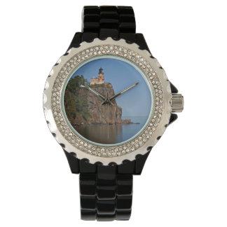 Reloj del faro