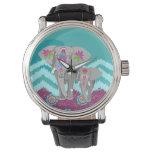 Reloj del festival del elefante