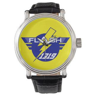 Reloj del flash 1319