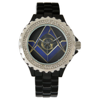 Reloj del Freemason