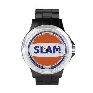 Reloj del golpe 1