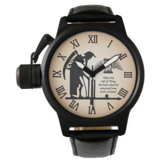 Reloj del grillo