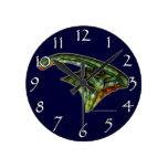Reloj del Hadrosaur