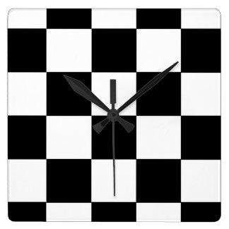 Reloj del inspector