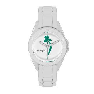 Reloj del iris del trullo de PRLimages