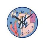 Reloj del lavadero