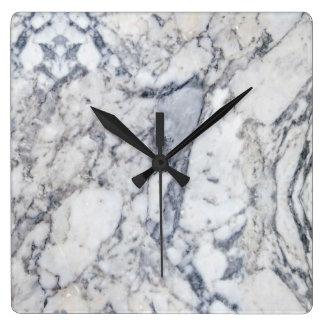 """Reloj del """"mármol"""""""