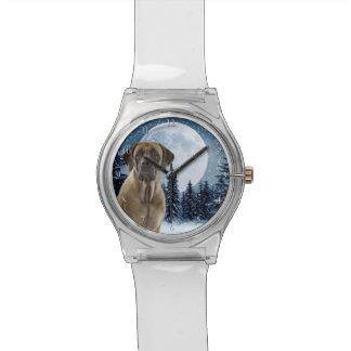 Reloj del mastín