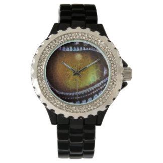 Reloj del ojo del dragón