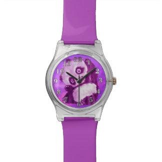 Reloj del oso de panda May28th