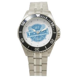 Reloj del papá de #1 LaCrosse